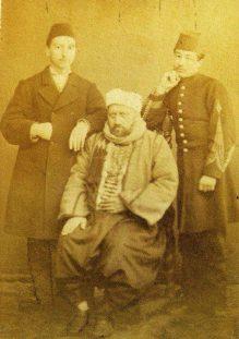 Last Photo of Marty Sultan AbdulAziz