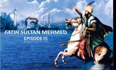 Fatih Sultan Mehmed Episode 3