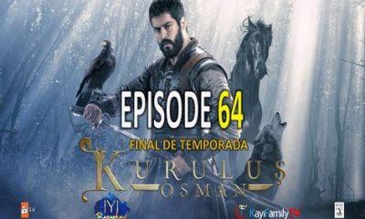 KURULUS OSMAN EPISODIO 64 subtítulos en español