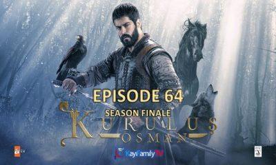Kurulus Osman Episode 64 with English Subtitles