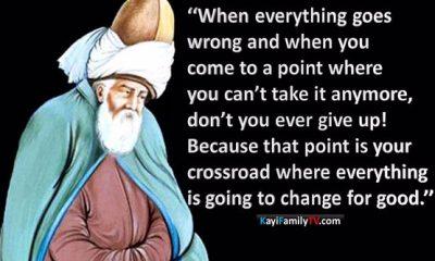 Moulana Jalaalud Deen Rumi