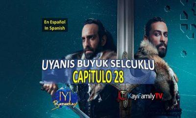 UYANIS BUYUK SELCUKLU CAPiTULO 28