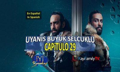 UYANIS BUYUK SELCUKLU CAPiTULO 29