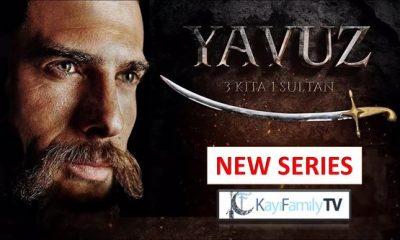 CENGIZ COSKUN (TURGUT ALP) YAVUZ SERIES