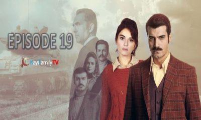 Sevda Kusun Kanadinda Episode 19 with English Subtitles