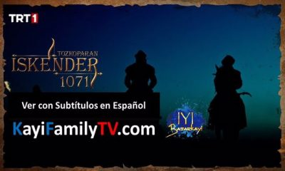 TOZKOPARAN ISKENDER 1071 SUBTÍTULOS EN ESPAÑOL