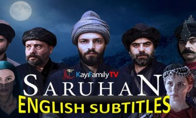 SARUHAN MOVIE ENGLISH SUBTITLES