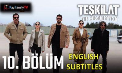 TESKILAT EPISODE 10