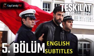 TESKILAT EPISODE 5
