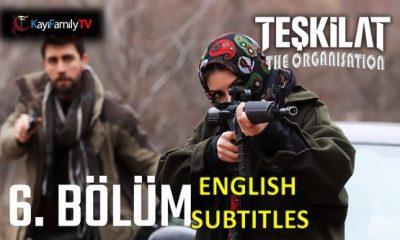 TESKILAT EPISODE 6