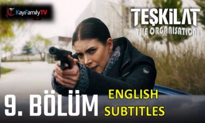 TESKILAT EPISODE 9