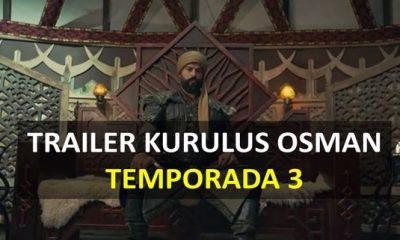 TRAILER KURULUS OSMAN TEMPORADA 3