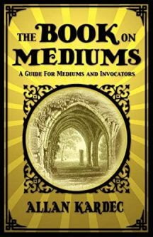 The Book of Mediums