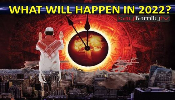 WHAT WILL HAPPEN IN 2022