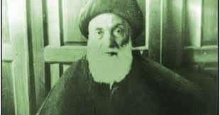 Ayatollah Burujardi