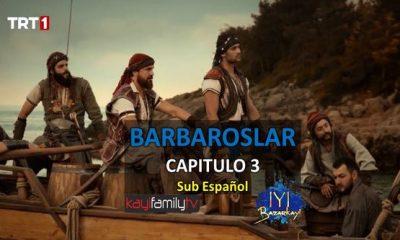 BARBAROSLAR CAPITULO 3