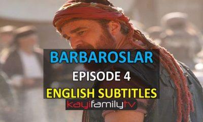 BARBAROSLAR EPISODE 4