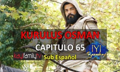KURULUS OSMAN CAPITULO 65