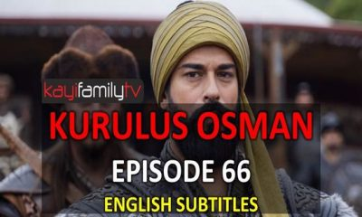 KURULUS OSMAN EPISODE 66