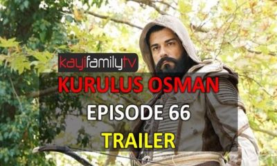 KURULUS OSMAN EPISODE 66 TRAILER