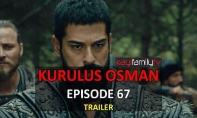 KURULUS OSMAN EPISODE 67 TRAILER