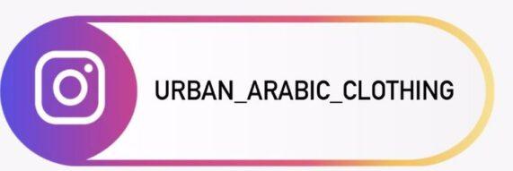 Urban Arabic Clothing